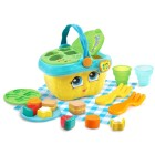 Learn Shapes with a Shape Sorter