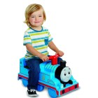 Play with Ride-On Toys