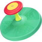 Active Play with a Sit and Spin