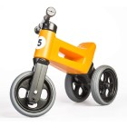 Get Active with a Balance Bike