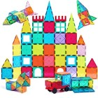 Magnetic Tiles Building Blocks Set