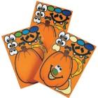 Make a Pumpkin Stickers