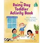Rainy-Day Toddler Activity Book