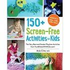 Screen-Free Activities for Kids
