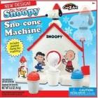 Sno-Cone Maker