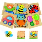 Bright and Sunny Jigsaw Puzzles