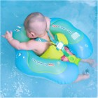 Introduce Baby to Swimming