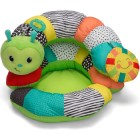 Make Tummy Time Fun with Prop-A-Pillar
