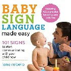 Teach baby sign language