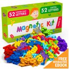 Play with Letter Magnets