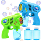 Play Actively with Bubbles