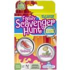Have a Scavenger Hunt