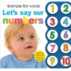 Learn Numbers with a Listen-and-Read Book