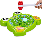 Practice Hand-Eye Coordination with Whack Games