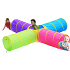Explore with a Play Tunnel