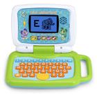 Learn with a Play Laptop