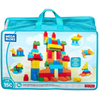 Build with LEGOs