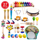 Play with Musical Instruments