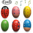 Make Music with Egg Shakers