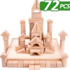 Build with Wooden Blocks