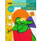 Learn Shapes with Workbooks