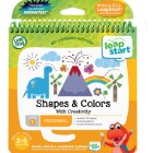 Learn Shapes with LeapFrog