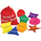 Play Catch with Beanbags