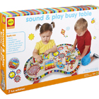 Explore with an Activity Table