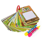 Practice Letters with Alphabet Cards