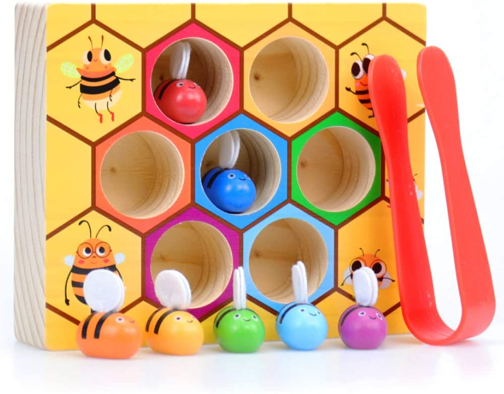 Non-Toxic Matching Game Play