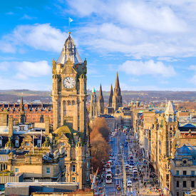 City Scotland
