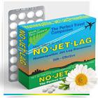 Jet Lag Relief