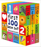 Book box set