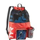 Breathable Mesh Backpack
