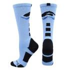 Supportive Crew Socks