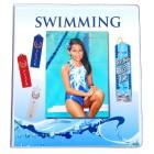 Swimming Award Binders
