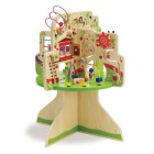 Treetop Toy Adventure