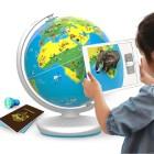 Augmented Reality Interactive Globe