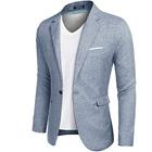Lightweight blazer for men