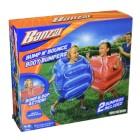 Body Bumper Game