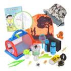 Bug Collection Kit