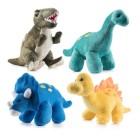 Dinosaur Plushes