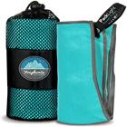 Quick dry travel towel