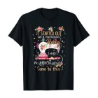 Hobby Quilting T-Shirt