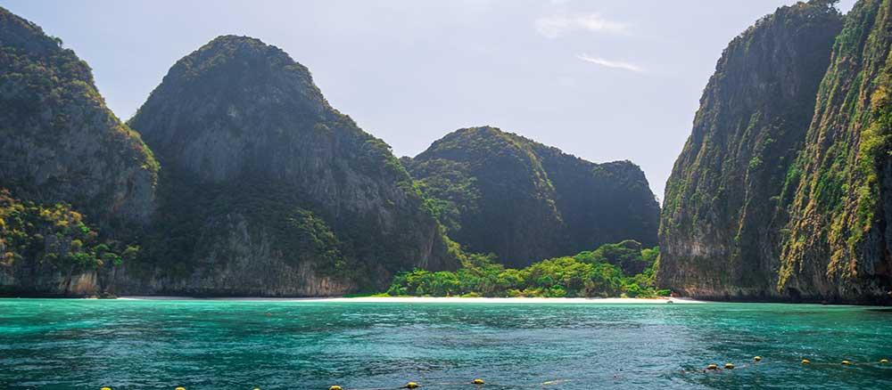 maya baythailand