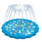 Obuby Sprinkler and Splash Play Mat