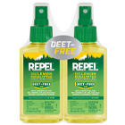 Deet-Free Insect Repellent