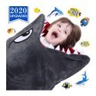 Shark Sleeping Blanket