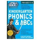 Star Wars Phonics Workbook