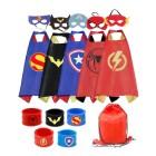 Superhero Dress-Up Set